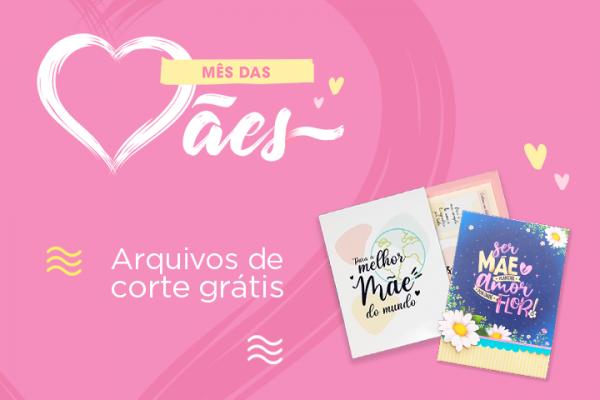 8 Ideias de Lembrancinhas de Dia das Mães