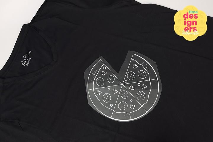 Camisetas de Casal para o Dia dos Namorados - Arquivo GRÁTIS