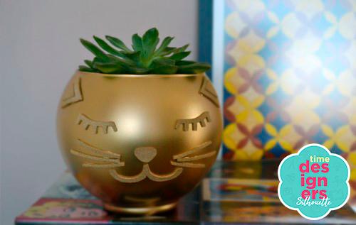 Vaso Decorativo - Decoração Artesanal