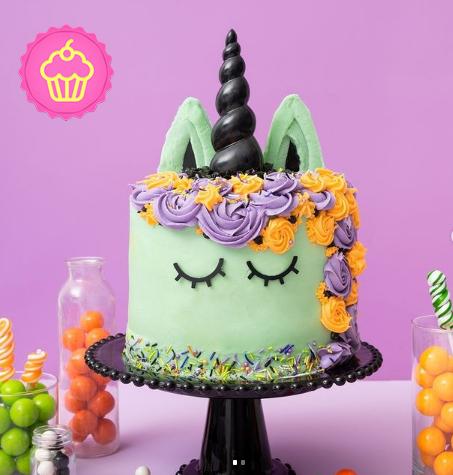 Ideia Criativa - Linha Cake